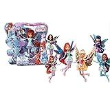 Winx WNX 22000–tynix Fairy, Modelle Sortiert