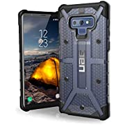 UAG Samsung Galaxy Note 9 Plasma Feather-Light Rugged [ICE] Military Drop Tested Phone Case