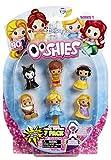 Ooshies Disney Paquete de 7 Asst - Wave 1