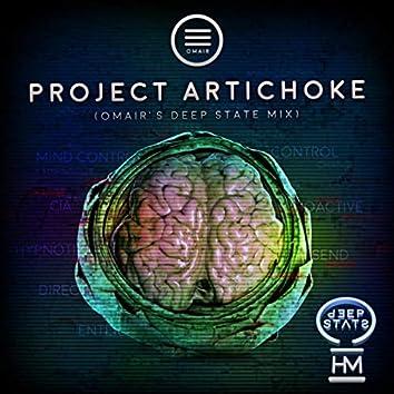 Project Artichoke (OMAIR'S Deep State Mix)