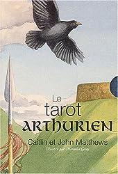 Le tarot arthurien de Caitlin Matthews