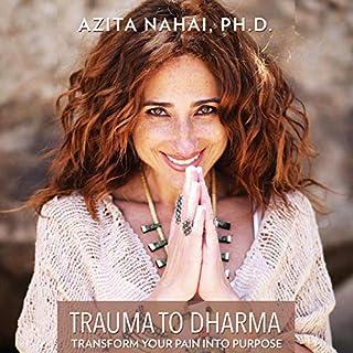 Trauma to Dharma cover art