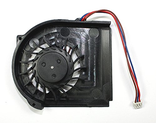 Power4Laptops Replacement Laptop Fan Compatible With Lenovo Thinkpad T410