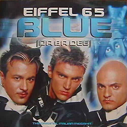 Blue (Da Ba Dee) (Gabry Ponte Ice Pop Radio)