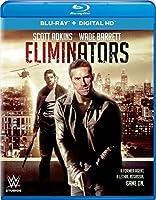 Eliminators / [Blu-ray] [Import]