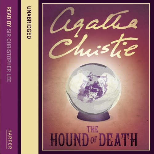 The Hound of Death cover art