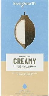 Loving Earth Creamy Coconut Mylk Chocolate 80 g