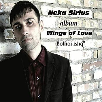 Wings of Love (Bolhoi Ishq)