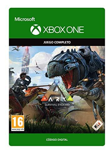 ARK: Survival Evolved Standard | Xbox One - Código de descarga