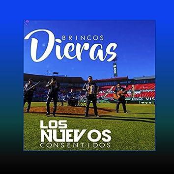 Brincos Dieras - Single