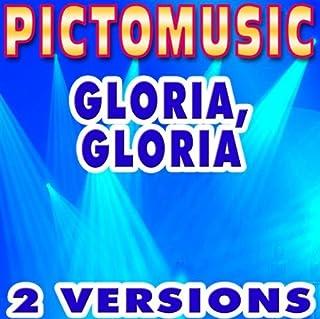 Gloria, Gloria (Lead Vocal Version) [Karaoke Version In The Style Of Sheila]