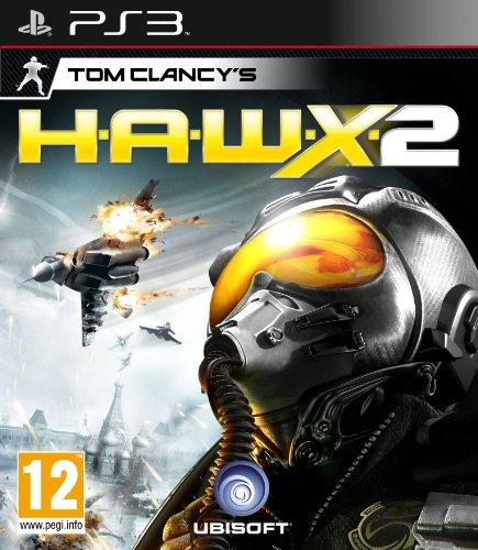 Tom Clancy's H.A.W.X. 2 (PS3) by UBI Soft