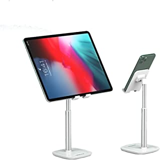 Choetech H035 4-10 inch Phone Holder Desktop Stand, White