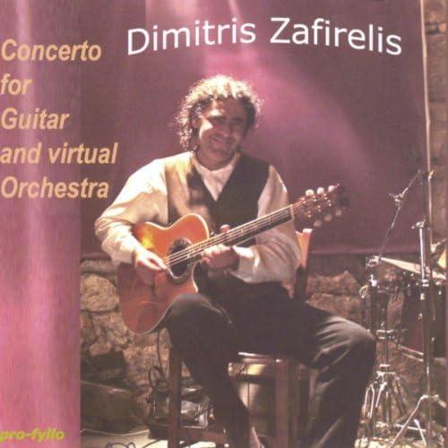 Dimitris Zafeirelis