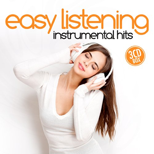 Easy Listening: Instrumental Hits / Various