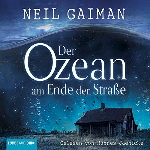 Der Ozean am Ende der Straße audiobook cover art