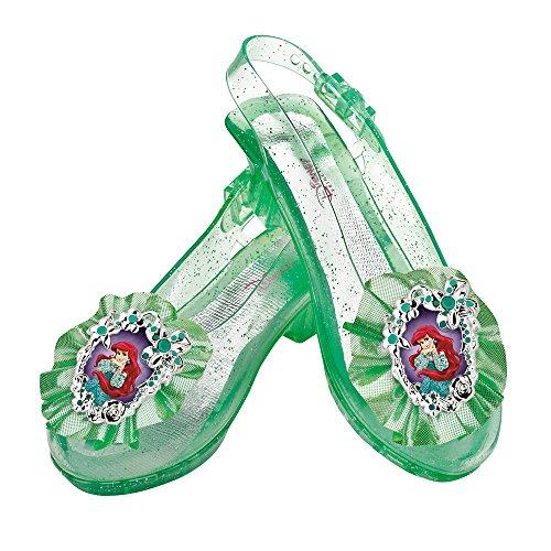 Disney Princess The Little Mermaid Ariel Sparkle Shoes