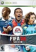 Fifa 08 / Game