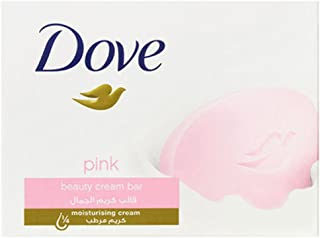 Dove Pink Beauty Cream Bar 100g