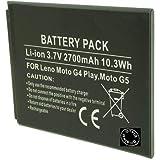 Batterie Téléphone Portable pour Motorola Moto E3