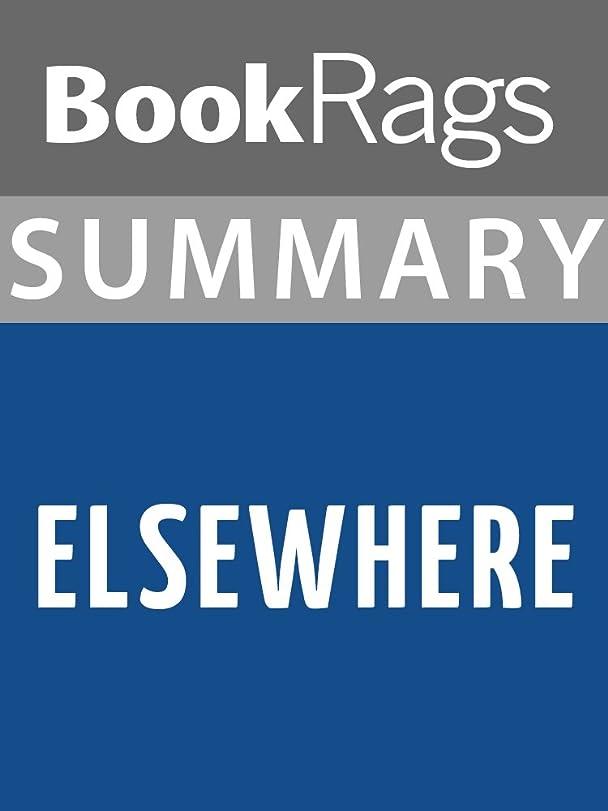 ツーリストベリ省略Summary & Study Guide: End of Watch (English Edition)