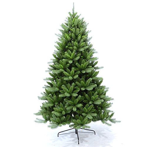 Scaramuzza Modo Albero di Natale Artificiale Cortina cm.210 Silicone Misto PVC