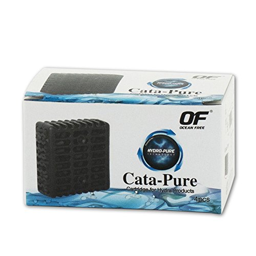 Ocean Free Cata-Pure Filterpatrone (4St.)