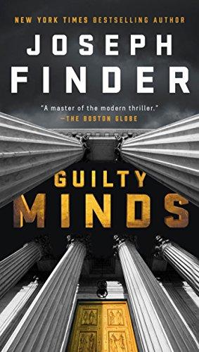 Guilty Minds (A Nick Heller Novel Book 3)