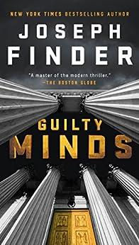 Guilty Minds (A Nick Heller Novel Book 3) by [Joseph Finder]