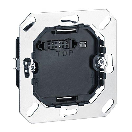 Rolladen Zeitschaltuhr mit Astrofunktion Vestamatic Time Control weiß - 3
