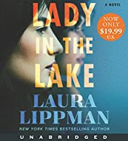 Lady in the Lake Low Price CD: A Novel