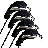 Andux Hybrid golf Schlägerkopfhüllen Golf