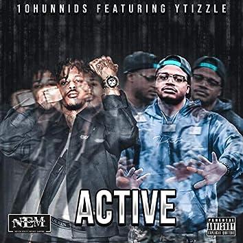 ACTIVE (feat. Ytizzle)