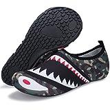 Barerun Barefoot Quick-Dry Water Sports Shoes Aqua Socks for Swim...