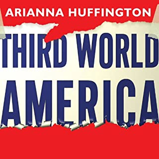 Third World America audiobook cover art