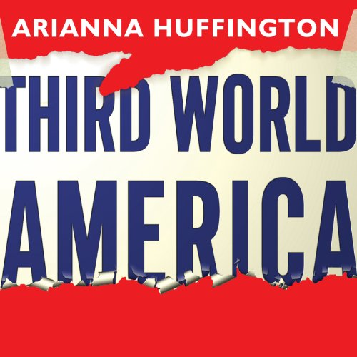 Third World America cover art