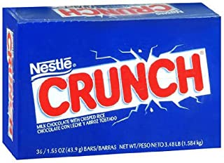 Best crunch chocolate bar canada Reviews