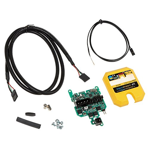 Aqua Computer Upgrade-kit auf Aquastream XT – Ultra Version