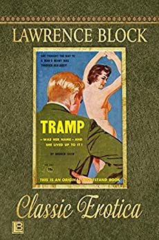 Tramp: Collection of Classic Erotica - Book 24 by [Lawrence Block]
