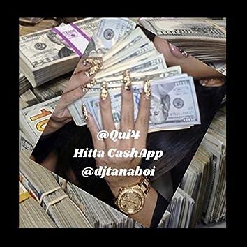 Hitta Cash App (feat. Qui4)