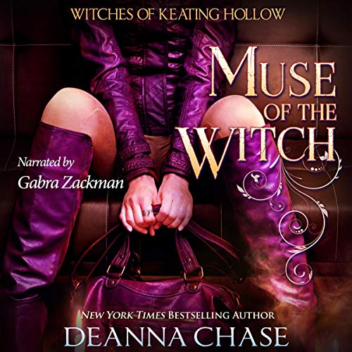 Muse of the Witch  By  cover art