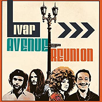 Ivar Avenue Reunion