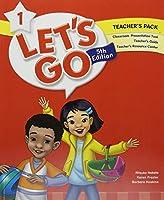 Let's Go: Level 1: Teacher's Pack