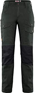 Fjallraven Women's Vidda Pro Ventilated TRS W Reg Sport Trousers