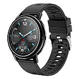 Smartwatch per Android IOS Phones, IDEALROYAL Orologio Intelligente Uomo Donna Fitness Tra...