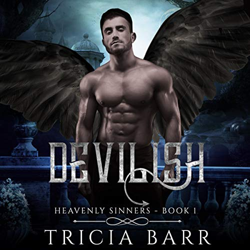 Devilish  By  cover art
