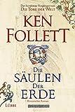 Follett, K: Saeulen d. Erde...