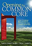 Gives advice on how to become college and career ready, lessons on how to sharpen your critical thinking skills, and how to provide support, equity and accelerated instruction at home and in the classroom An excellent resource for teachers, parents a...