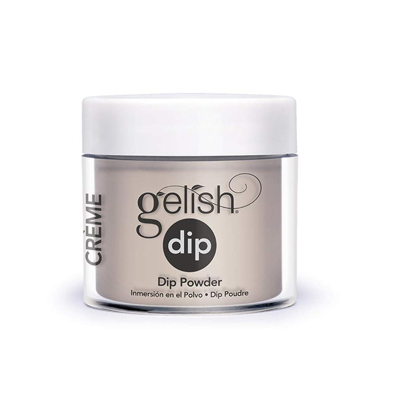 猫背プレミア仕立て屋Harmony Gelish - Acrylic Dip Powder - Birthday Suit - 23g/0.8oz