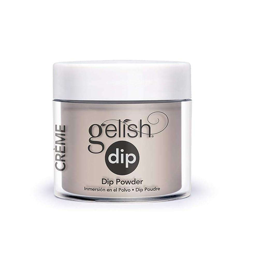 居心地の良いウッズブラウスHarmony Gelish - Acrylic Dip Powder - Birthday Suit - 23g/0.8oz